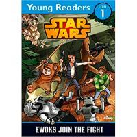 Star Wars - Ewoks Join the Fight