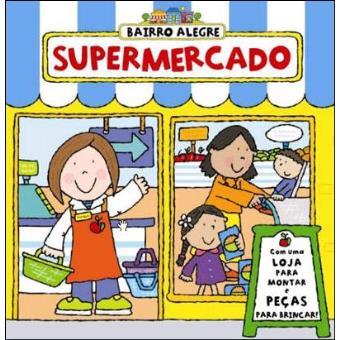 Bairro Alegre: Supermercado