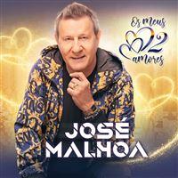 Os Meus Dois Amores - CD
