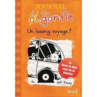 Journal d'un Dégonflé Vol 9