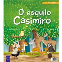 O Esquilo Casimiro