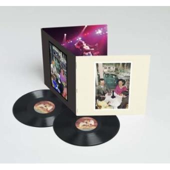 Presence (Reissue) (Deluxe Edition 2LP)