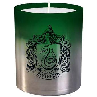 Vela em Copo Harry Potter: Slytherin