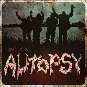 Introducing Autopsy - 2CD