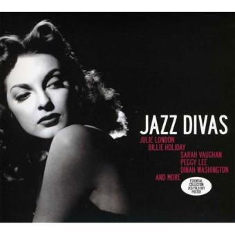 Jazz Divas - 2CD