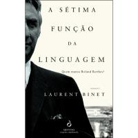 A Sétima Função da Linguagem