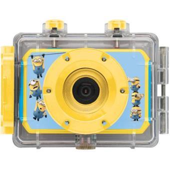 Câmara Ação Digital Minions 5MP Minions
