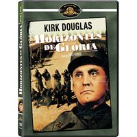 Horizontes de Glória - DVD