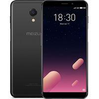 Smartphone Meizu M6S - 32GB - Preto