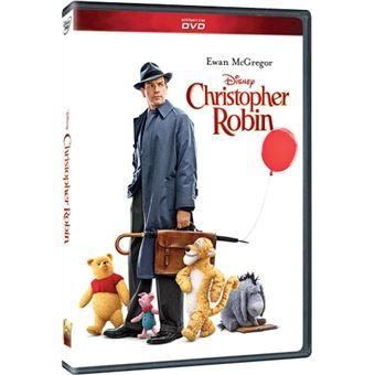 Christopher Robin - DVD