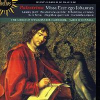 Palestrina | Missa Ecce ego Johannes