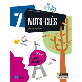 Mots-Clés - Francês - Nível 1  A1.2 - 7º Ano