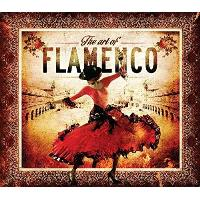 The Art of Flamenco Trilogy (3CD)