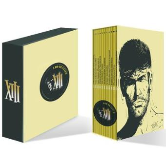 XIII - Pack Coleção Completa