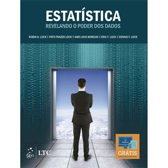 Estatística Revelando o Poder dos Dados