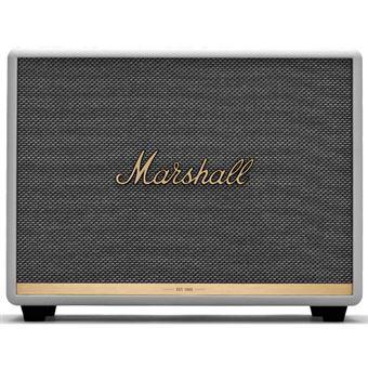 Coluna Bluetooth Marshall Woburn II - Branco