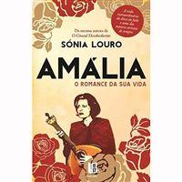 Amália: O Romance da Sua Vida