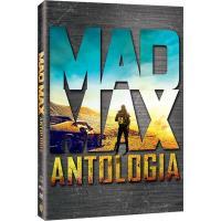 Antologia Mad Max - Edição Limitada