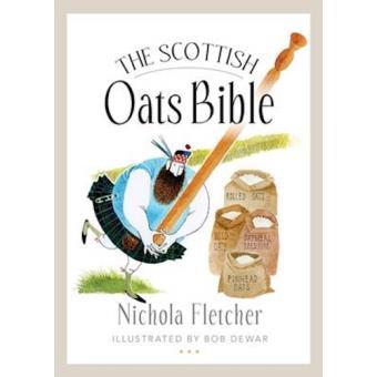 Scottish oats bible