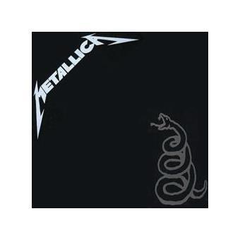 Metallica (180g) (2LP)