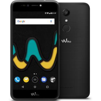 Smartphone Wiko Upulse - 32GB - Black