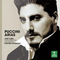 Jose Cura singt Puccini-Arien