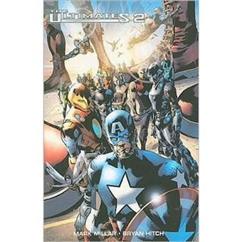 Ultimates ii ultimate collection