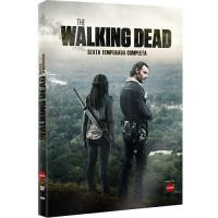 The Walking Dead - 6ª Temporada