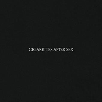 Cigarettes After Sex (LP)
