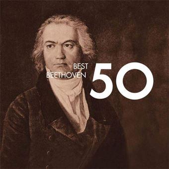 50 Best Beethoven - 3CD