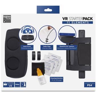 Kit de Iniciação PlayStation VR | PS4