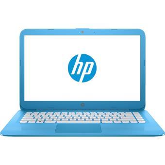 HP Stream 14-ax000np (Azul Aqua)