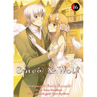 Wolf ebook and spice