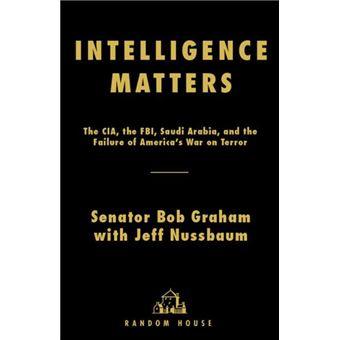Intelligence Matters