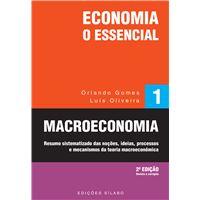 Economia – O Essencial – Macroeconomia