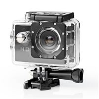 Action Cam Nedis ACAM11BK HD
