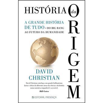 História da Origem