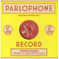 Real Blues (Terry Laird Remix) (12'')