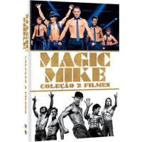 Coleção Magic Mike - 2 Filmes