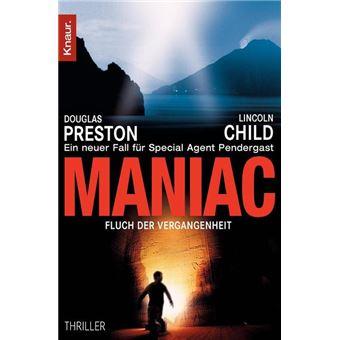 Douglas Preston Lincoln Child Ebook