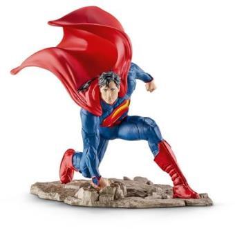 Justice League - Schleich Kneeling Superman