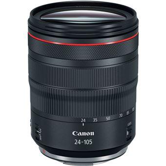 Objetiva Canon RF 24-105mm f/4L IS USM