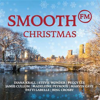 Smooth Christmas 2018 - CD