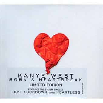 808's And Heartbreak