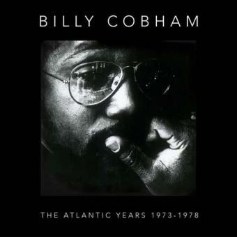 Atlantic years 1973-1978