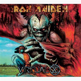 Virtual XI - CD