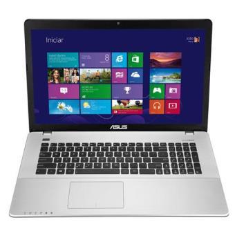 Asus K750JB Windows Vista 32-BIT