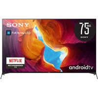 Smart TV Android Sony UHD 4K 75XH9505 191cm