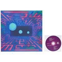 Ancient paths -lp+cd-