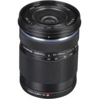 Objetiva Olympus M.Zuiko Digital ED 40-150mm f/4.0-5.6 R - Preto